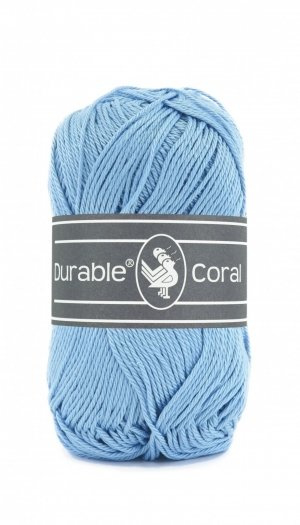 Durable Coral 294 Sky