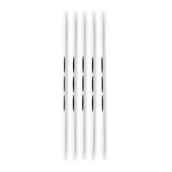 Prym ergonomics  SOKKEN - KOUSEN 2,5mm breinaalden 20cm 5 stuks