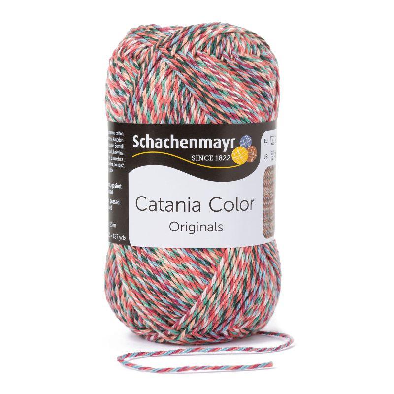 Catania color nr 00223 Safari mouliné SMC