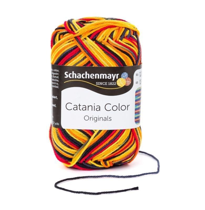 Catania color nr 00216 Vulcano color SMC