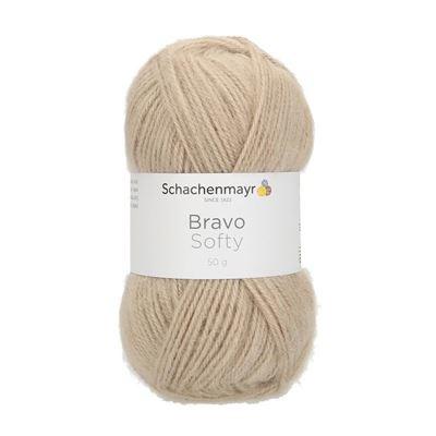 SMC Bravo Softy 8267 Sisal Meliert
