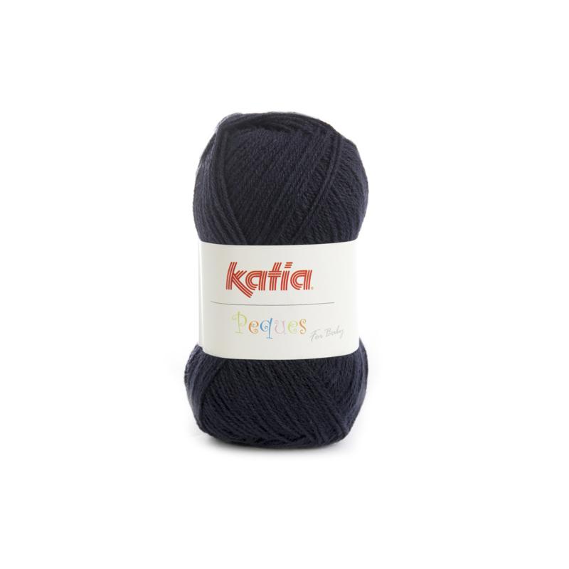 Katia Peques 84910 Donker blauw