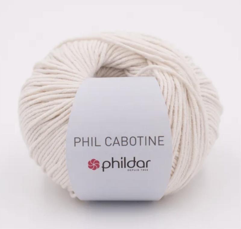 Phil Cabotine Mastic 2295