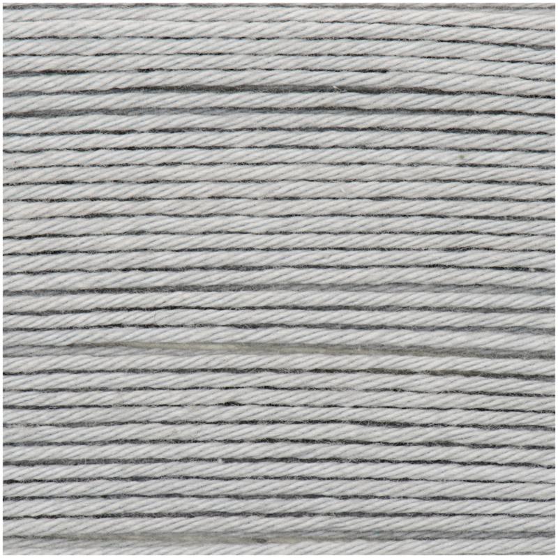 Ricorumi 058 Silver grey