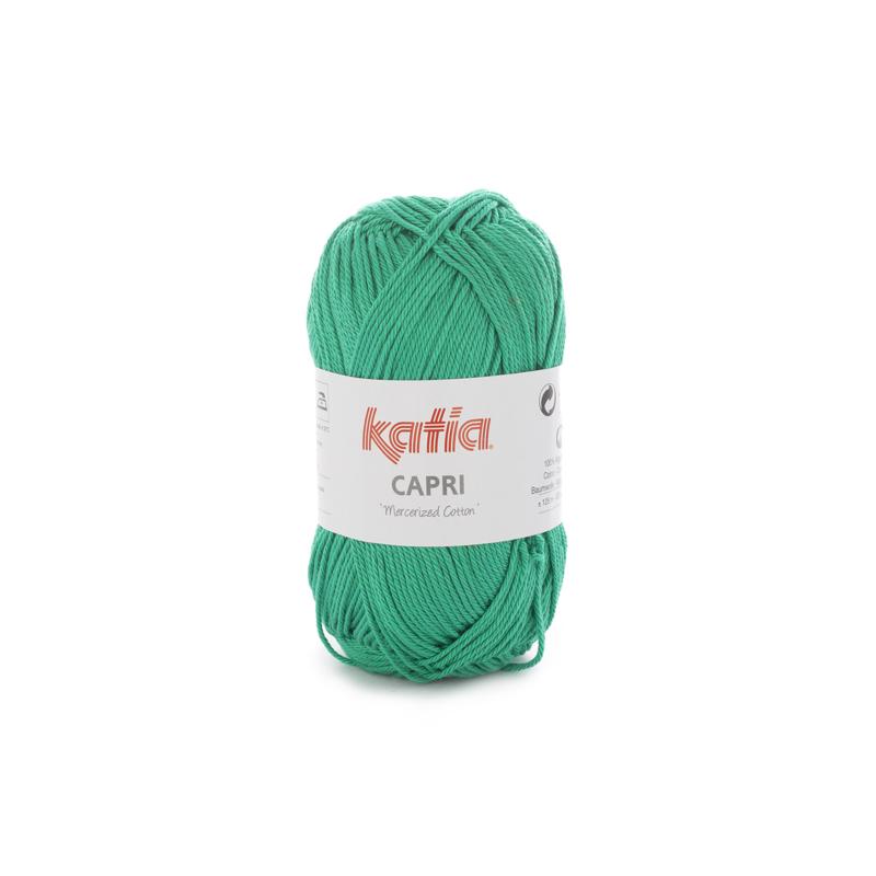 Katia Capri 82130 Groen