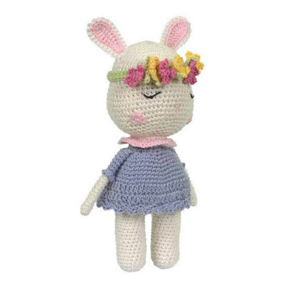Tuva Haakpakket Amigurumi Rhiannon the Bunny