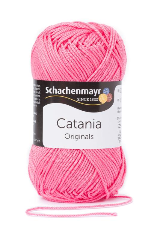 Catania katoen 225 Pink