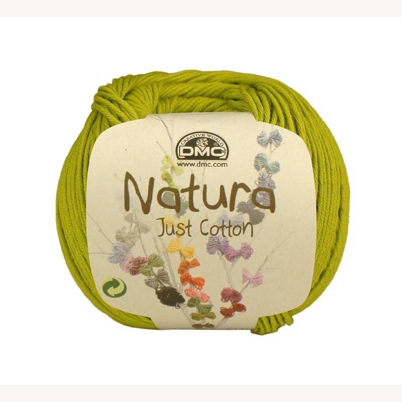 DMC Natura Just Cotton N76 Bamboo