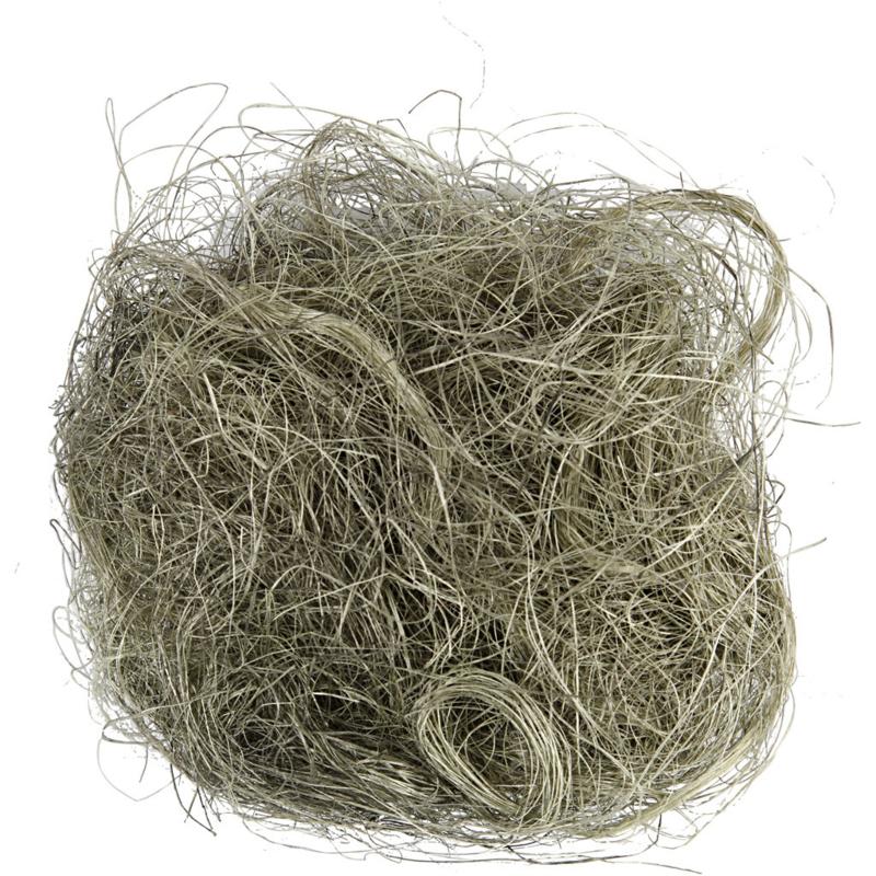 Sisal Dusty groen 8 gram