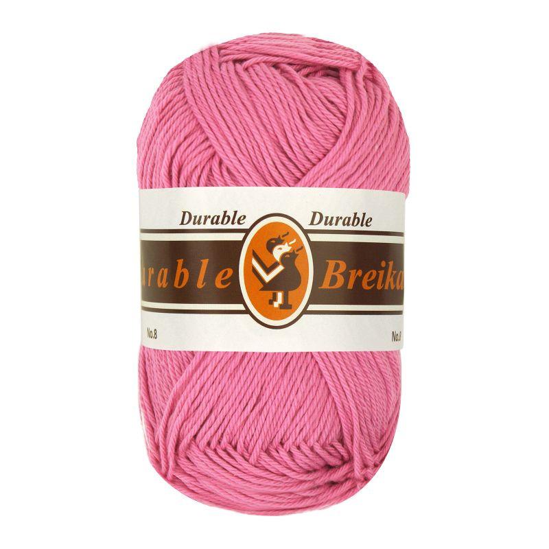 Durable breikatoen gekleurd nr 8 kleur 239