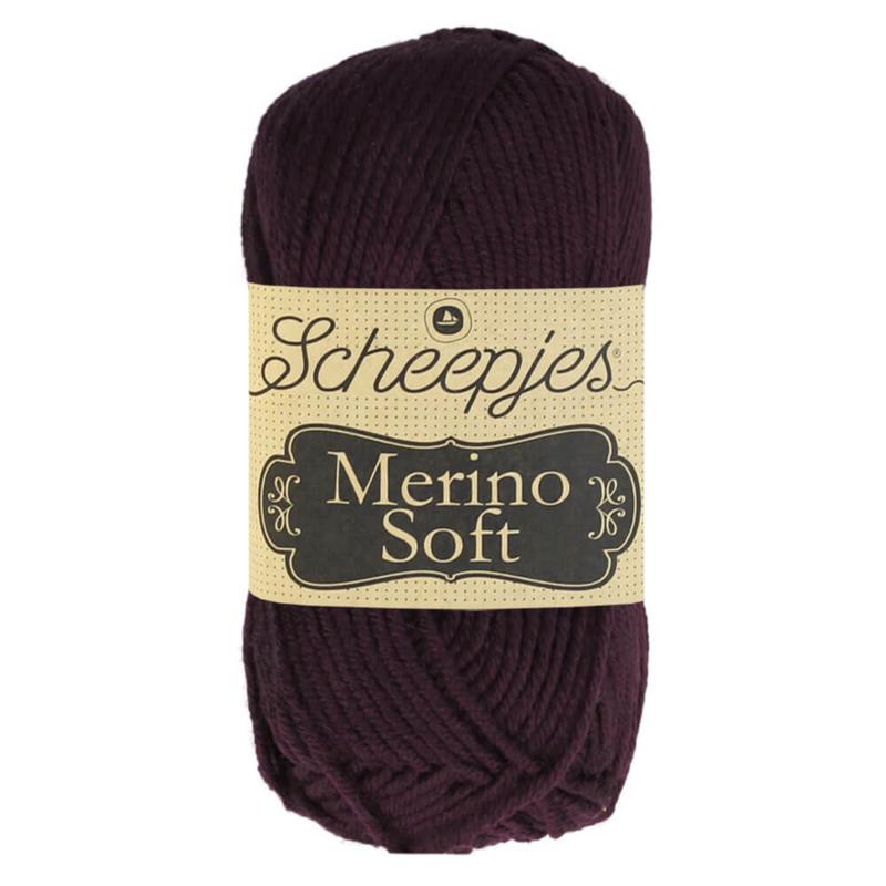 Merino Soft Scheepjes Velázquez 650