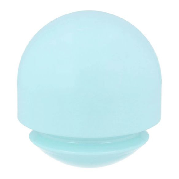 Wobble ball Tuimelaar 110mm blauw