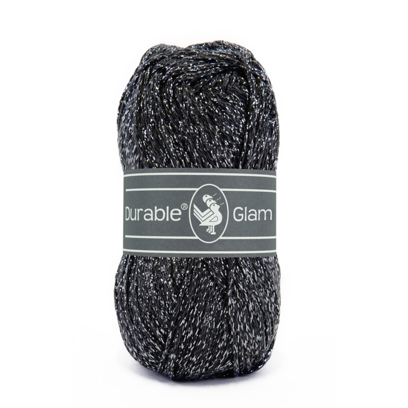 Durable Glam 2237 Charcoal