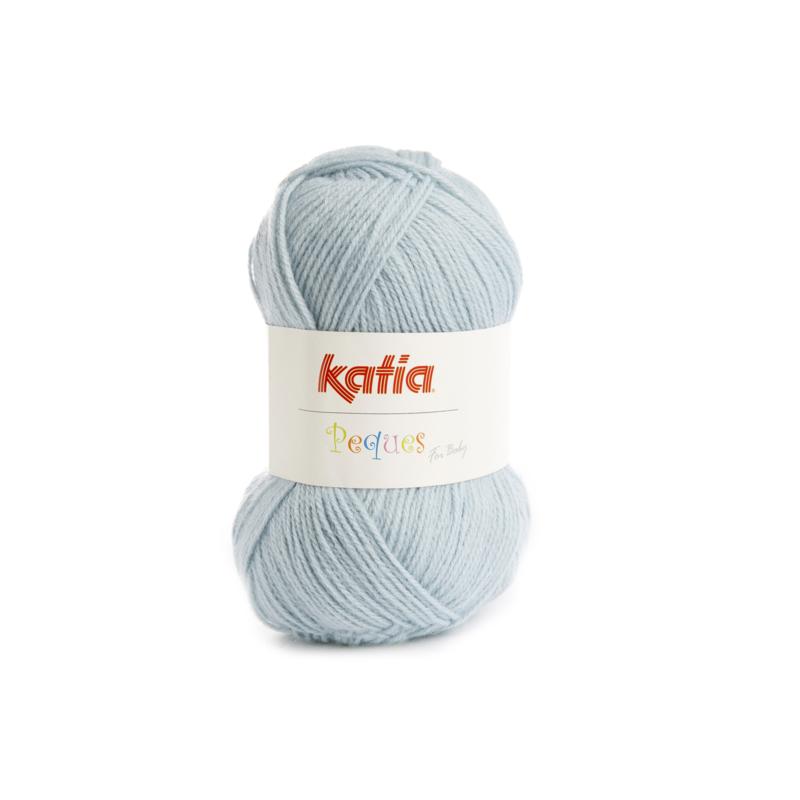 Katia Peques 84952 Licht Jeans