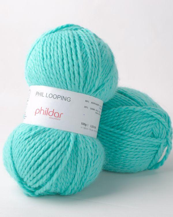 Phildar Phil Looping 1079 Piscine op=op