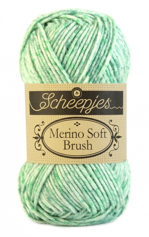 Merino Soft Brush 255 Breitner