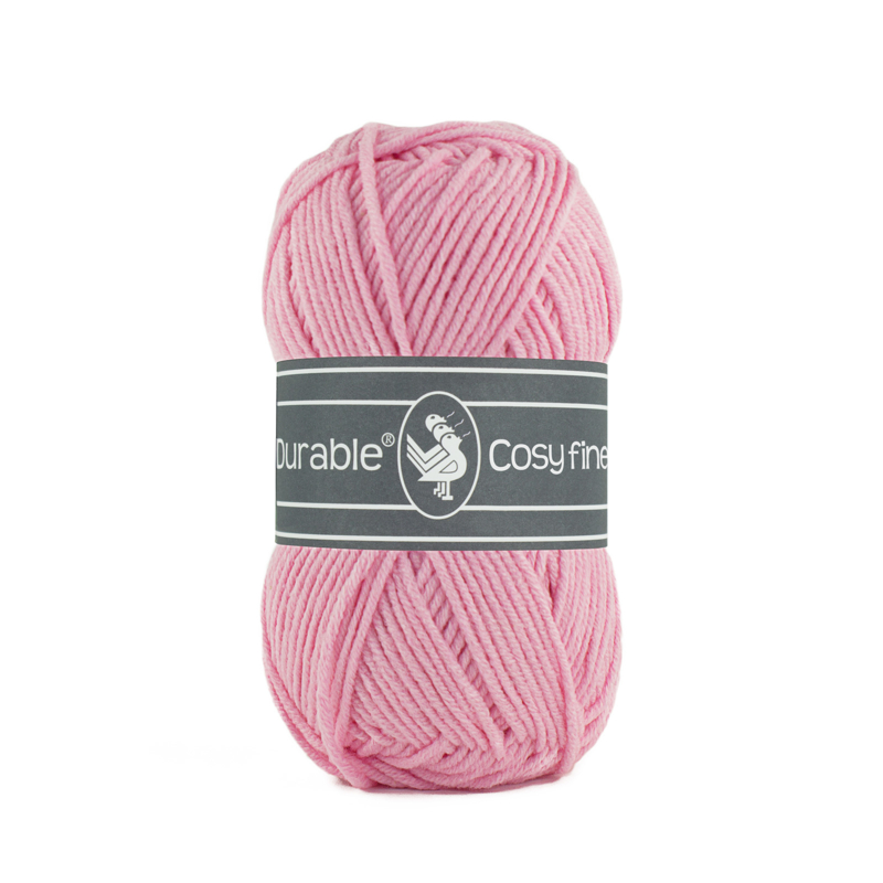Durable Cosy Fine 226 Rose