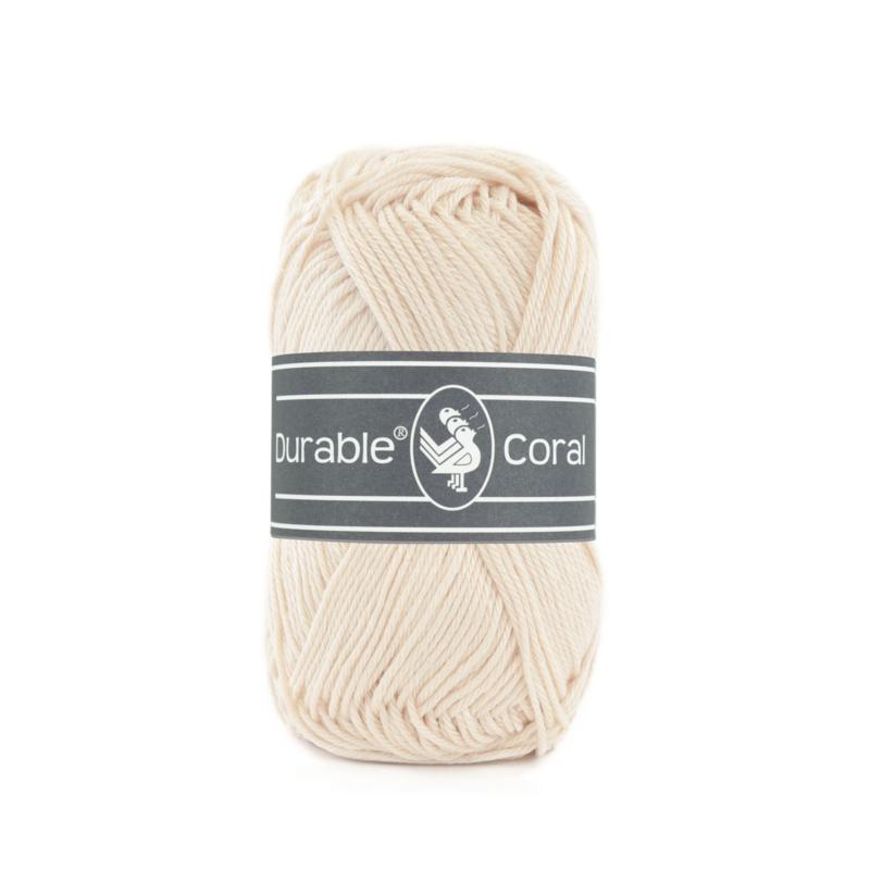 Durable Coral 2191 Pale Peach
