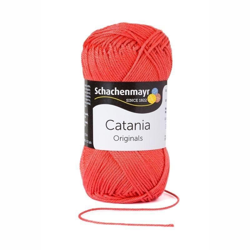 Catania haakkatoen 252 Kamelie