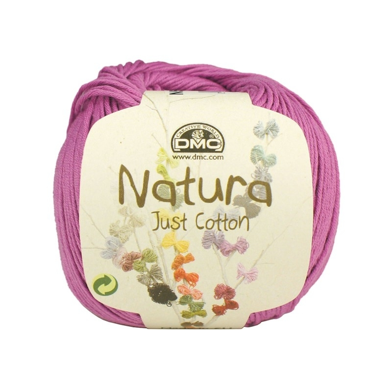 DMC Natura Just Cotton N51 Erica
