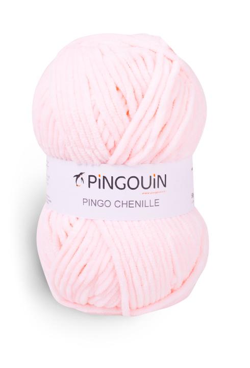Pingo Chenille 0003 Poudre