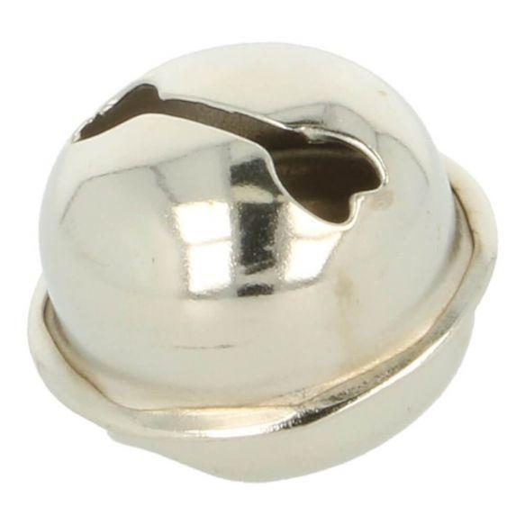 Bel 18mm Zilver