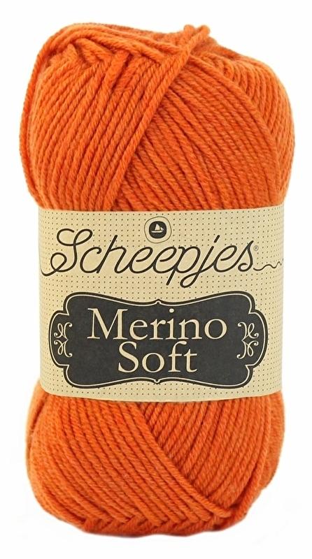Merino Soft Scheepjes Gauguin 619
