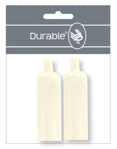 Durable Pieper lang 85mm - per 2 stuks