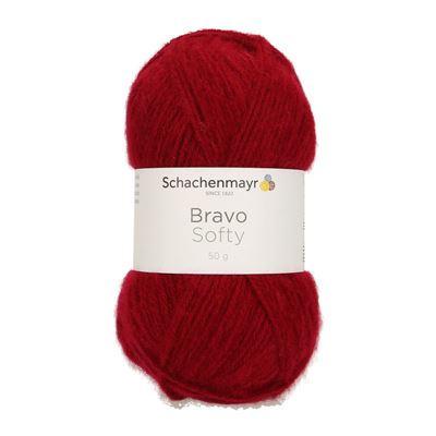 SMC Bravo Softy 8222 Weinrot