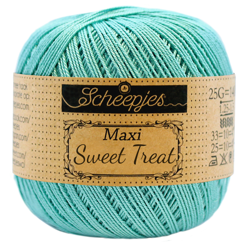 Scheepjes Maxi Sweet Treat (Bonbon) 253 Tropic
