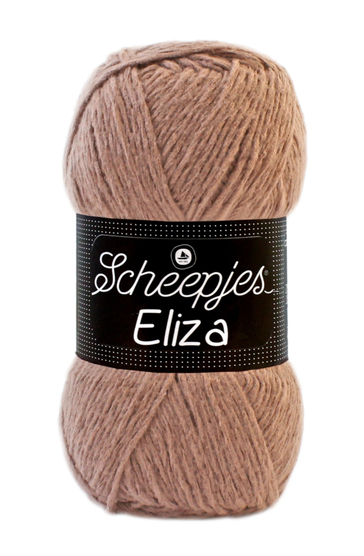 Scheepjes Eliza 235 Caramel Dream