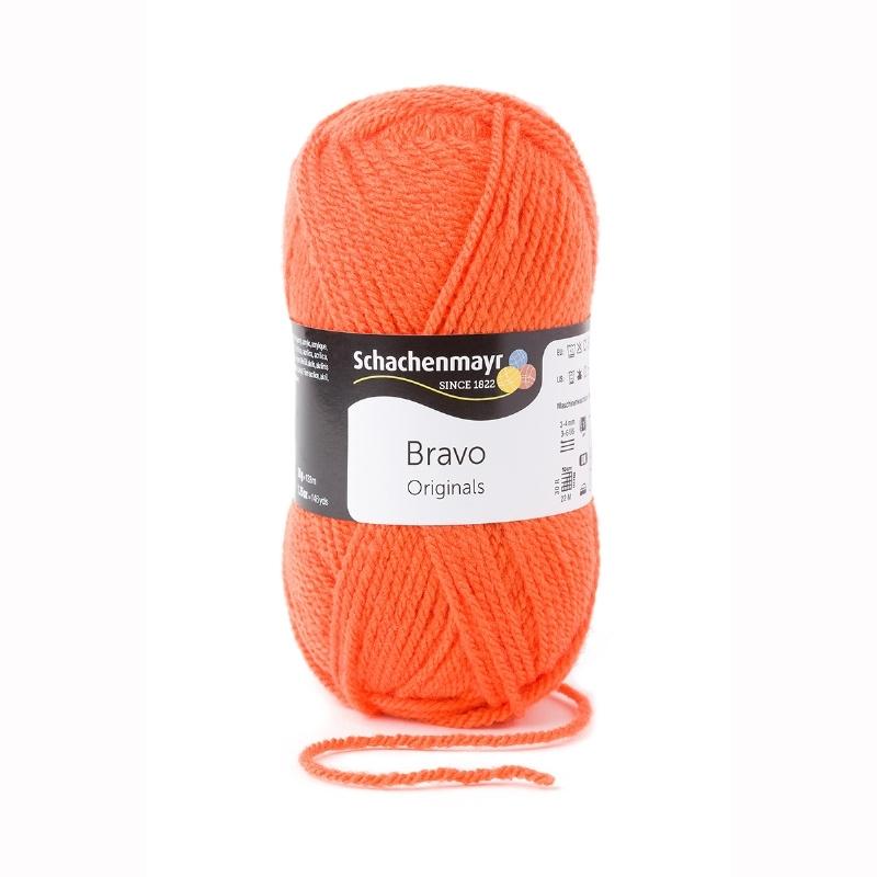 Bravo SMC 8192 Kürbis Oranje