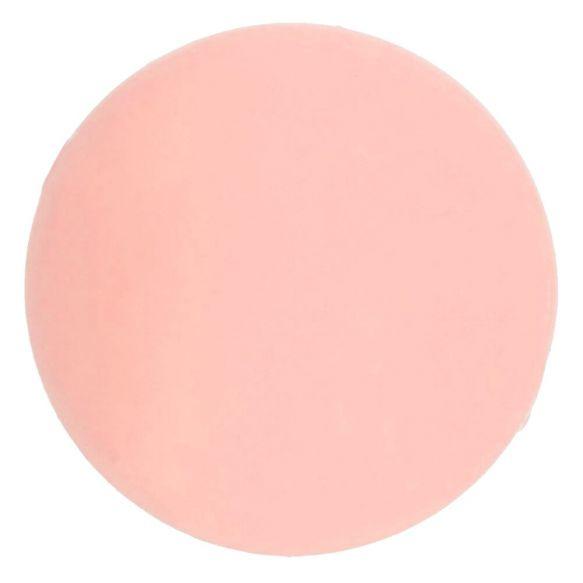 Opry Siliconen kralen 5 stuks 20mm Baby roze - 717