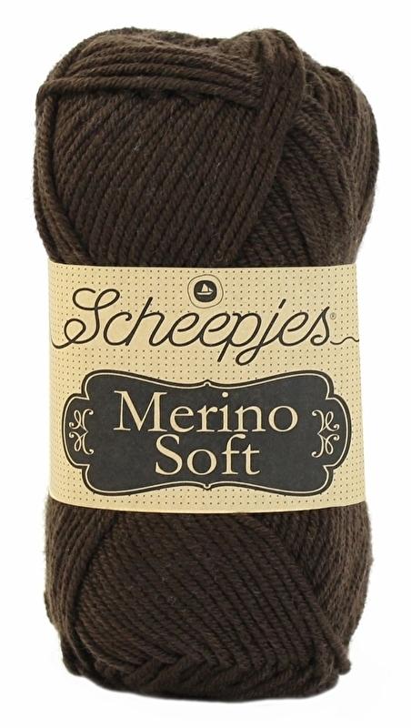 Merino Soft Scheepjes Rembrandt 609