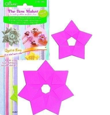Bow maker Clover Medium