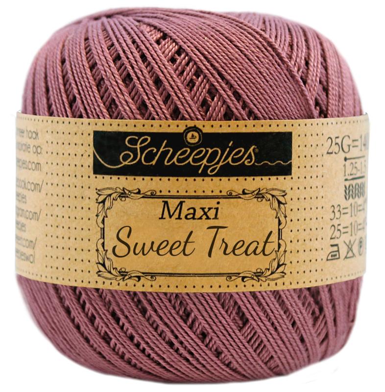 Scheepjes Maxi Sweet Treat (Bonbon) 240 Amethyst