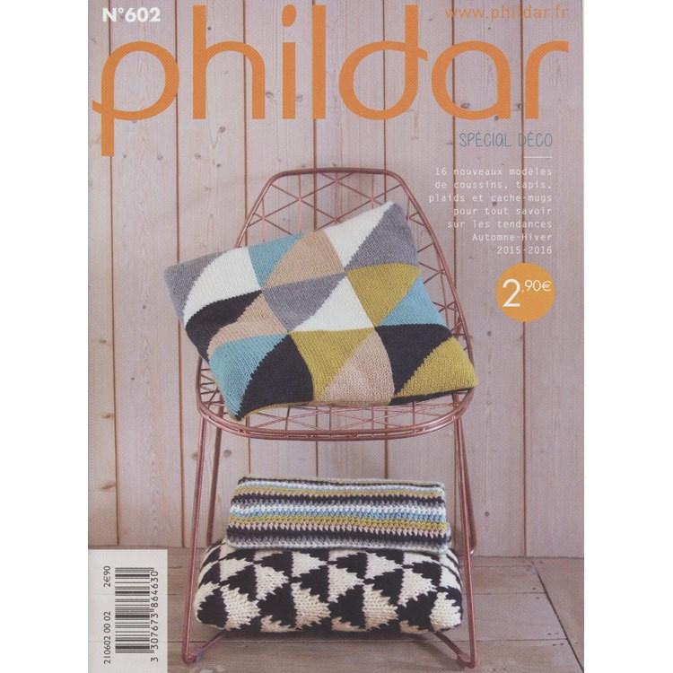 Phildar Special Deco nr 602