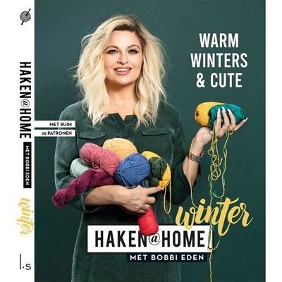 Haken@home met Bobbi Eden Winter