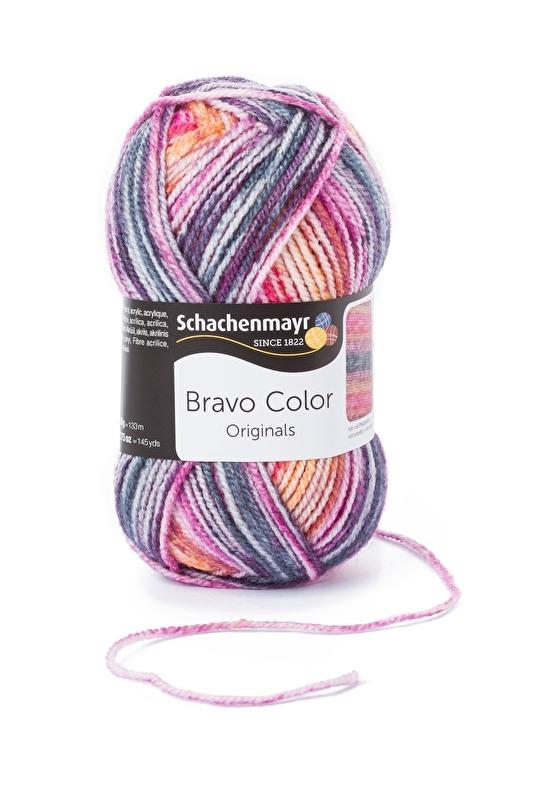 Bravo Color SMC 2124 Lollipop color