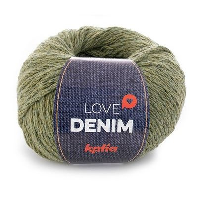Katia Love Denim 106