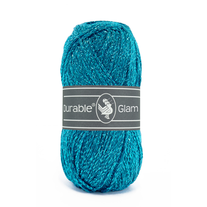 Durable Glam 371 Turquoise