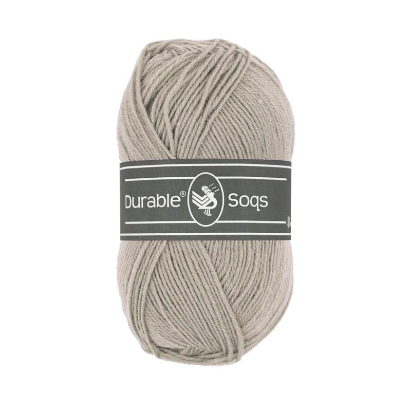 Durable Soqs 401 Opal grey