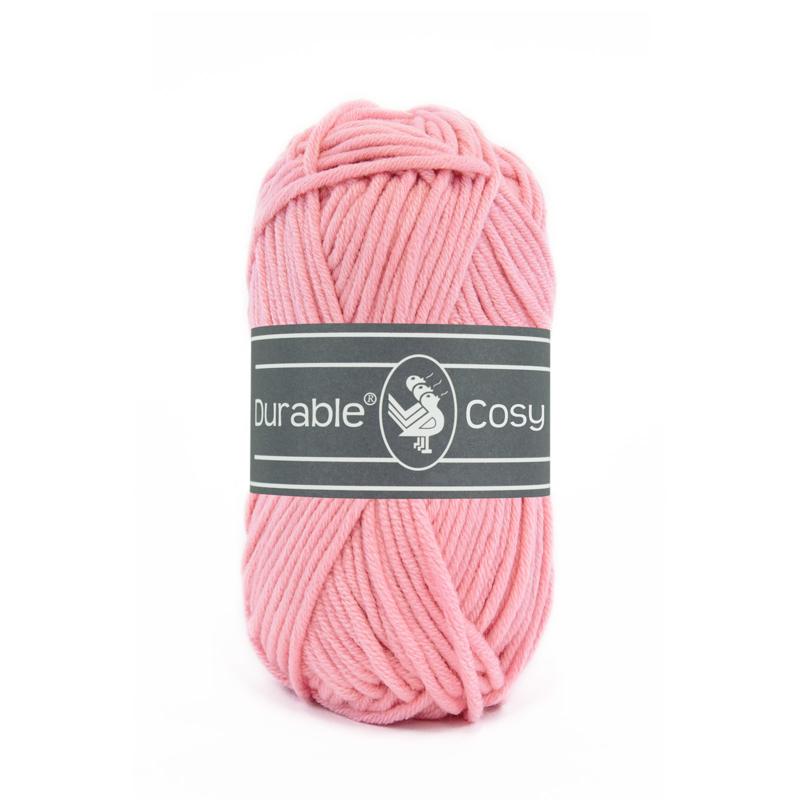 Durable Cosy Flamingo pink 229