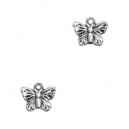 Bedel zilver vlinder (kleine bedel)