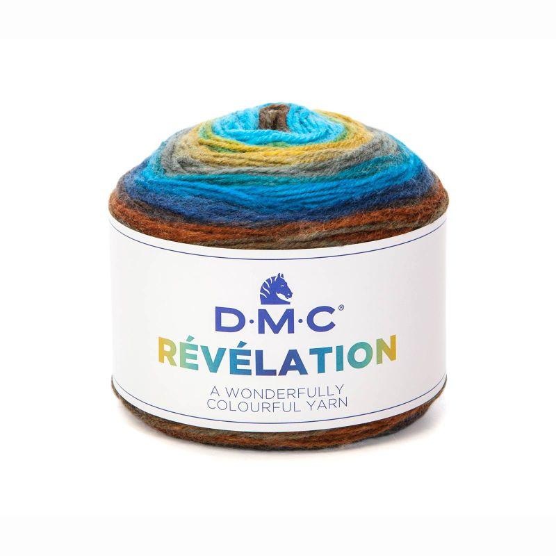 DMC Revelation 208