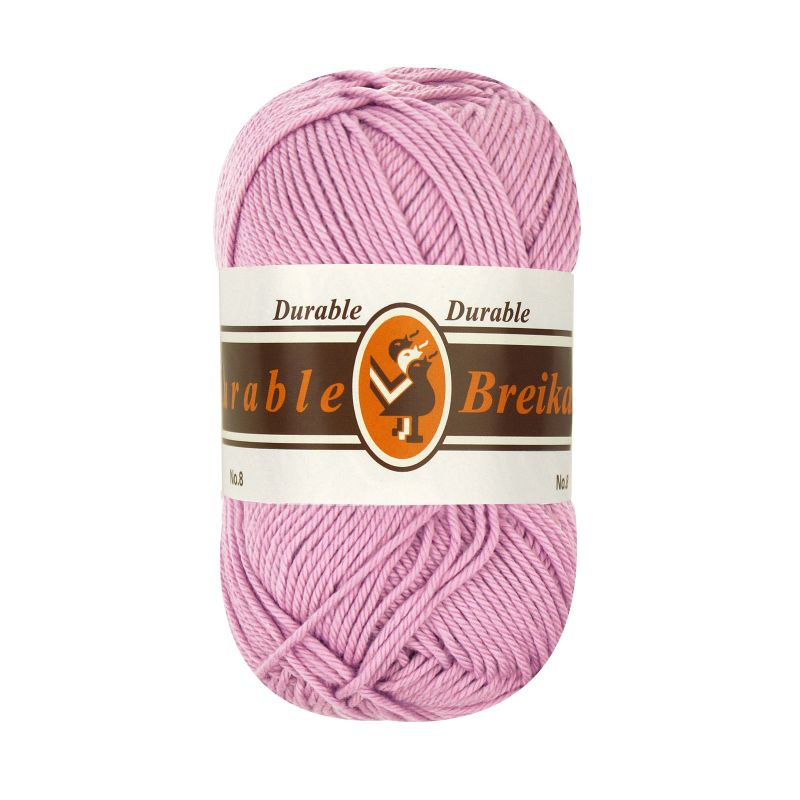 Durable breikatoen gekleurd nr 8 kleur 11