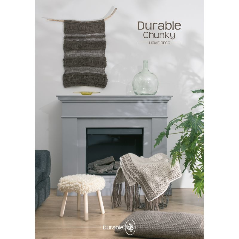 Durable patronen poster Home Deco Chunky