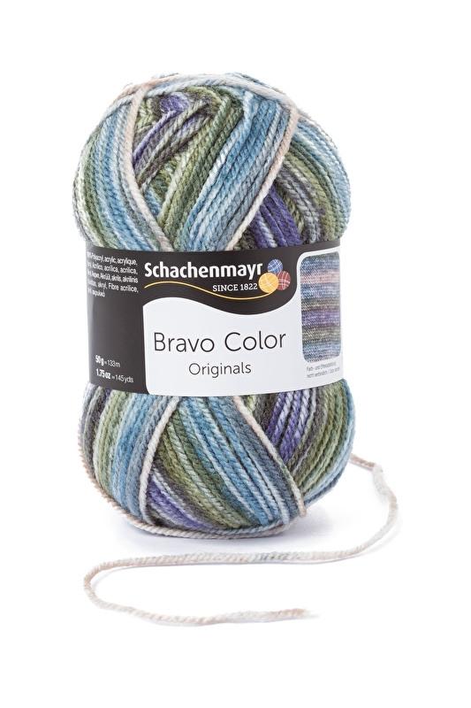 Bravo Color SMC 2122 Moor color