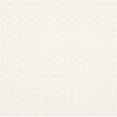 Lilian Z Wafelstof  Off - White 0089