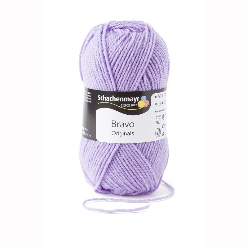 Bravo SMC 8190 Flieder Lila